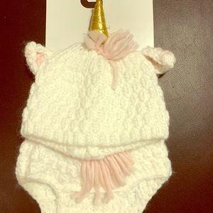 Unicorn diaper cover